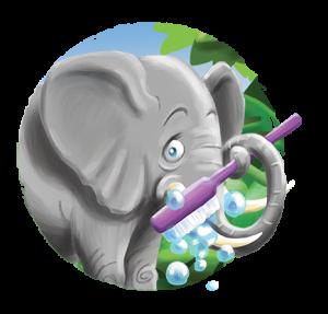 Ferland l'éléphant