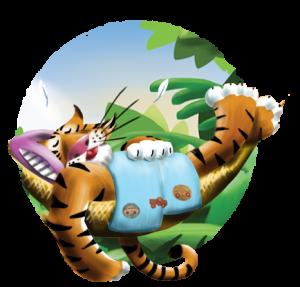 Téodore le tigre