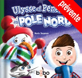 Ulysse et Pénélope au pôle nord